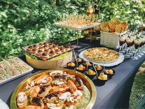 Skanus maistas, kuriuo nustebinsite savo svečius