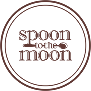 Spoon to The Moon Logo