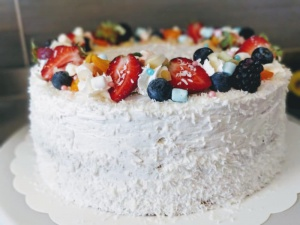 Šventiniai tortai (2,5kg) - Spoon to The Moon