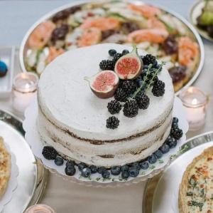 Šventiniai tortai (2,5kg)