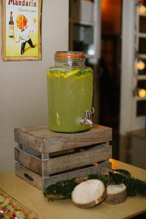 Naminis citrinų limonadas (5L) - Spoon to The Moon