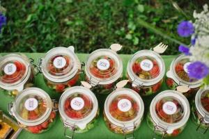 SpoonMoon kalakutienos salotos su greipfrutais - Spoon to The Moon
